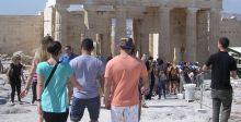 السياحة في اليونان.. طموح بأن تصبح «فلوريدا» الأوروبية