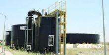 275 عملا لمعالجة مياه الشرب في بغداد