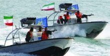 طهران تلوح بفرض رسوم على السفن العابرة لمضيق هرمز