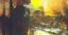 دلشاد كويستاني يرحل الى روح الطبيعة