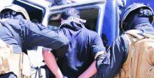 اعتقال متهمين بالسرقة والقتل في بغداد