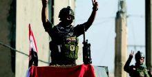 {النصر} يطالب بمحاربة الإرهاب  والفوضى والمحاصصة