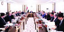 عبد المهدي: الحشد الشعبي قوة مضحية وأسهمت بتحرير العراق