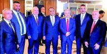 ملتقى الأعمال والاستثمار العراقي - الأوروبي يبحث التعاون التجاري