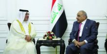 عبد المهدي: العراق يعتز بعلاقاته مع أشقائه
