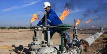 النفط تخطط لاستثمار الغاز من خمسة حقول