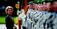 انتخاب الألمانية فون دير لاين لرئاسة المفوضية الأوروبية