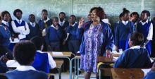 جنوب افريقيا تعطينا درساً في الإصلاح التربوي