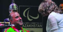 تأهل أربعة رباعين عراقيين الى بارالمبياد طوكيو 2020