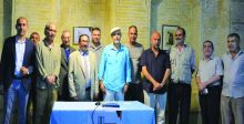رابطة القلم الدولية تؤبن فوزي كريم في أربعينيته
