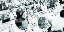 «أبولو 11».. نصف قرن على «الوثبة العملاقة للبشريَّة» إلى القمر