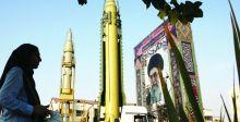 إيران: لن نتفاوض بشأن قدراتنا الصاروخية