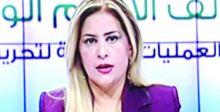 ابتسام العبادي: الاعلامي العراقي لا يعيش نجوميته في المجتمع