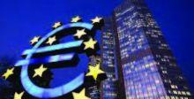 «دراجي» يشرح الوضع الاقتصادي لمنطقة اليورو وقرارات السياسة النقدية