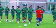 الوطني يباشر أولى وحداته التدريبية في كربلاء