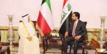اليوم.. الحلبوسي في الكويت لبحث نتائج مؤتمر إعادة الإعمار
