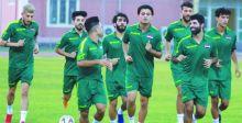 الوطني يكثف تدريباته تحضيرا للقاء لبنان