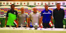 بطولة آسيا سيل لاتحاد غرب القارة تنطلق اليوم والفيفا يعتمدها رسمياً