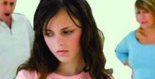 عدوانية المراهقات وحلولها