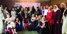كندا تكرّم  50 امرأة  عربيَّة