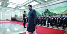 السنة الأولى لرئيس الوزراء عمران خان