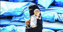 ارتفاع عدد الضحايا الأطفال في النزاعات المسلحة