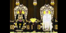 تنصيب ملك جديد على عرش ماليزيا
