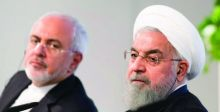 روحاني لواشنطن: التفاوض مع إيران يمر عبر ظريف