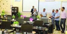 جامعة الأنبار تستحدث أقساما جديدة في كلياتها