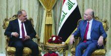 صالح يدعو الإعلام الوطني للتصدي للخطابات والأفكار التكفيرية