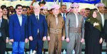 العراقيون يستذكرون جريمة الأنفال وإبادة الأيزيديين