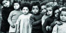 أطفال بريطانيا السمر ومعاناة الاندماج في المجتمع