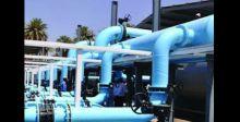 زيادة إنتاج محطة الغدير لتحلية المياه في البصرة