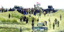 القوات الأمنية «تخترق وتفكك» خلية إرهابية في الأنبار