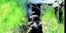 الاستخبارات العسكرية تفكك خلية إرهابية في الموصل