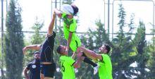 منتخبنا الوطني بالركبي يباشر تحضيراته للبطولة العربية