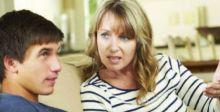 كيفيَّة التعامل مع المراهقين الذكور؟