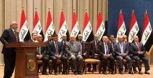 الفتح: عبد المهدي قطع شوطاً كبيراً بضرب الفاسدين