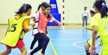 مدربون: هدفنا تطوير واقع الرياضة النسوية