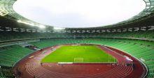 ملعب جذع النخلة مسرحاً لمباريات الوطني