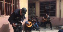 «أوتار نركال» تحيي تراث الموصل وتعزف للأمل