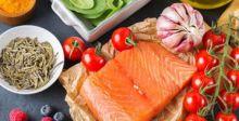 أطعمة تساعد في علاج انسداد الشرايين