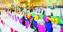 تهان وتبريكات لمناسبة عيد الغدير الأغر