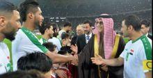 ترحيب بقرار «الفيفا» تسمية البصرة لاقامة مباريات المنتخب