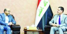 تخصيص أكثر من 219 مليار دينار لتحسين واقع الخدمات في بغداد