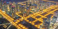 ما وراء {حمى} بناء المدن من الصفر