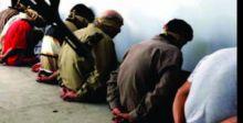 الإطاحة بأكبر عصابة للسطو المسلح في الفرات الأوسط وبغداد
