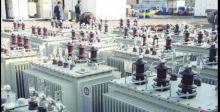 رفد الكهرباء بعشرات المحولات لتحسين تجهيز الطاقة