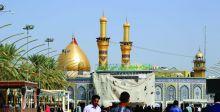 ( قمر بني هاشم )  رمز البسالة والتضحية.. العباس بن علي بن أبي طالب