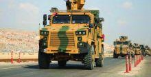 إردوغان يضغط بالمهاجرين لإنشاء  المنطقة الآمنة في سوريا